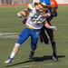 football - Gallup JV 2