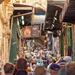 Crowds in Jerusalem