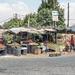 Roadside Market Stand in Jordan