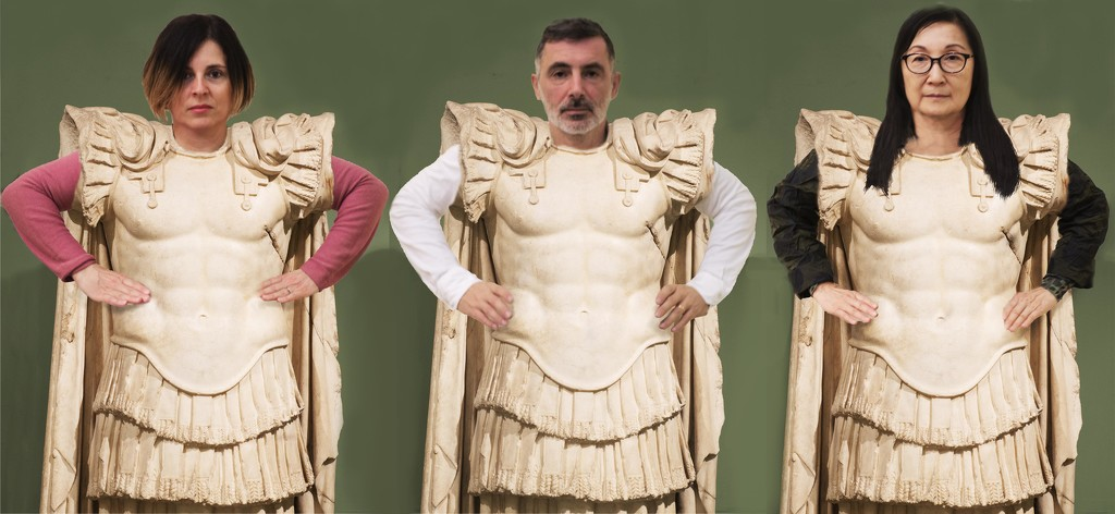 Romana Legio by domenicododaro