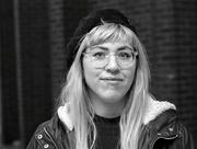 22nd Nov 2019 - 100 Strangers : Round 2 : No. 196 : Amy