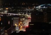 23rd Nov 2019 - Day 327:  Providence At Night