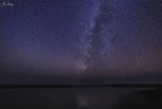 24th Nov 2019 - Milky Way Reflected