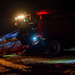 Combining At Night