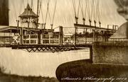 25th Nov 2019 - Transporter Bridge
