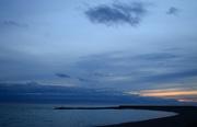 25th Nov 2019 - Fishing at Mermaid Beach