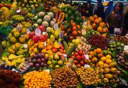 11th Oct 2019 - Fruit shop