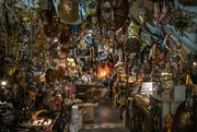 14th Nov 2019 - Venetian Mask-Making in Firenze