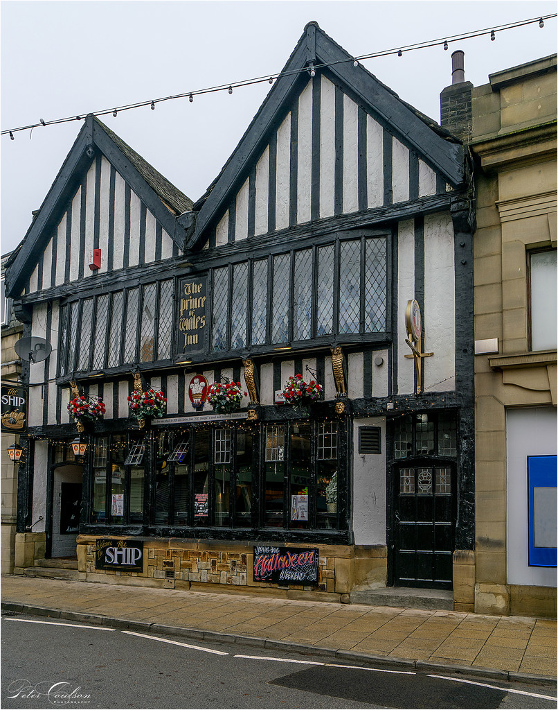 The Ship Public House by pcoulson