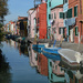 Canalei  A Burano