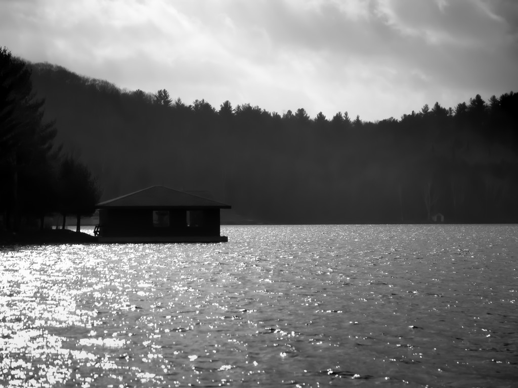 midday boathouse by northy