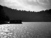 26th Nov 2019 - midday boathouse