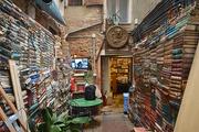27th Nov 2019 - Bookstore Acqua Alta
