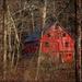 Zimmerman's Mill Gets a Facelift by olivetreeann