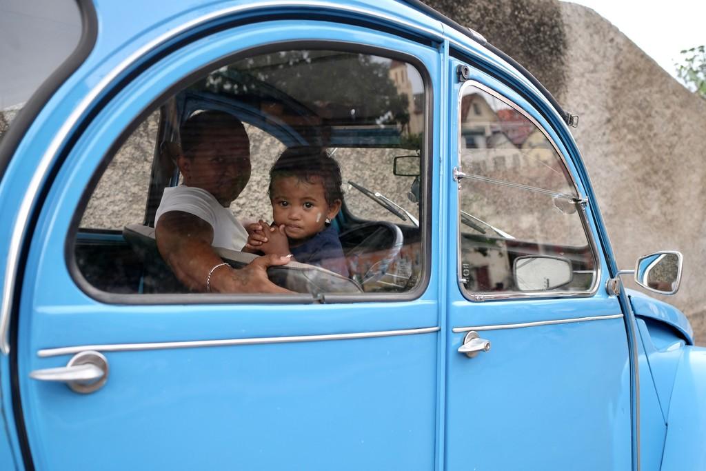 Madagascar by vincent24