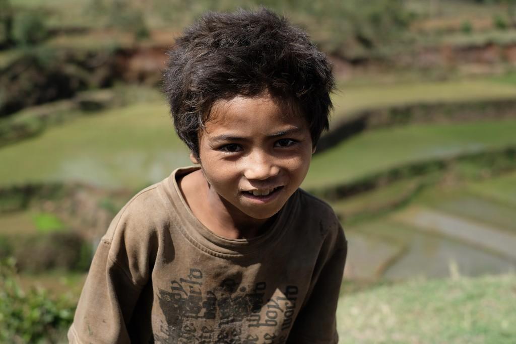 Madagascar Kid by vincent24
