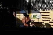 28th Nov 2019 - Madagascar Shadow