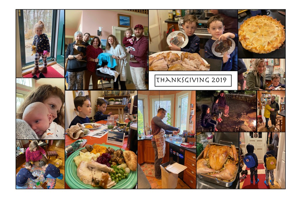 Thanksgiving 2019 by berelaxed