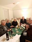 28th Nov 2019 - Progressive Supper