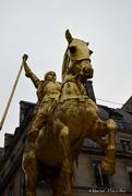 27th Nov 2019 - Jeanne d'Arc