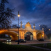 Historic viaduct