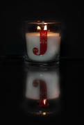 30th Nov 2019 - J candle