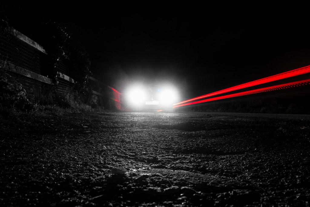 Headlights by humphreyhippo