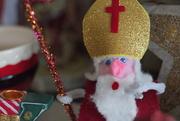 1st Dec 2019 - Święty Mikołaj - Santa Claus.