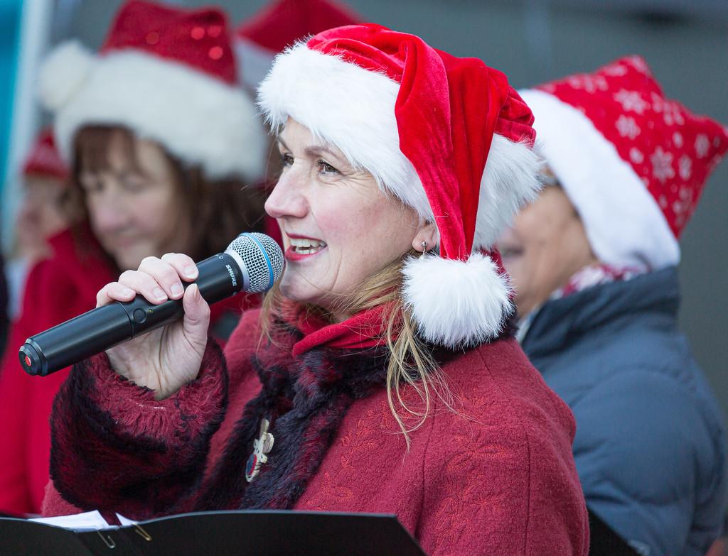 Wonderful Christmastime by dorsethelen