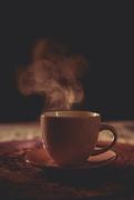 1st Dec 2019 - Coffee's soul