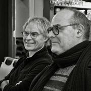 1st Dec 2019 - Pierre & Benoit...