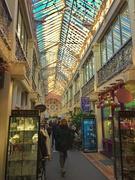 1st Dec 2019 - Clifton Arcade