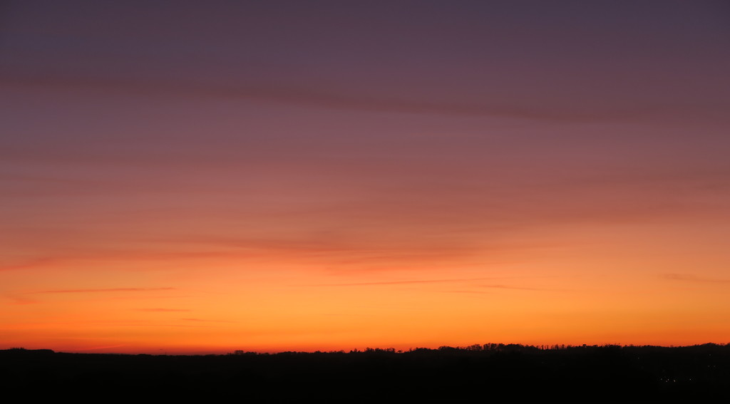 Sunday sunset by ruthhill75