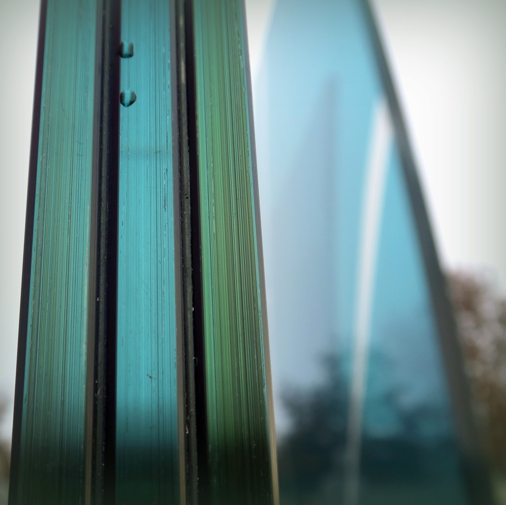 Glass at NMA  by ruthhill75