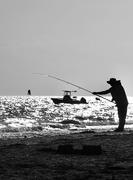 1st Dec 2019 - Fisherman
