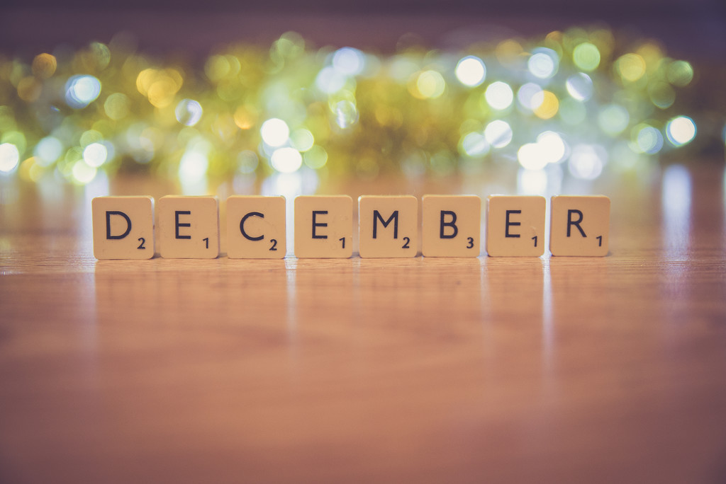 Hello December! by panoramic_eyes