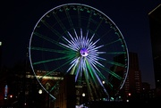 2nd Dec 2019 - LHG_0362 Ferris wheel