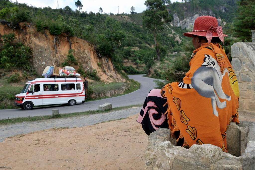 Madagascar - transport by vincent24