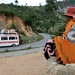 Madagascar - transport