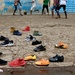Madagascar Soccer shoes