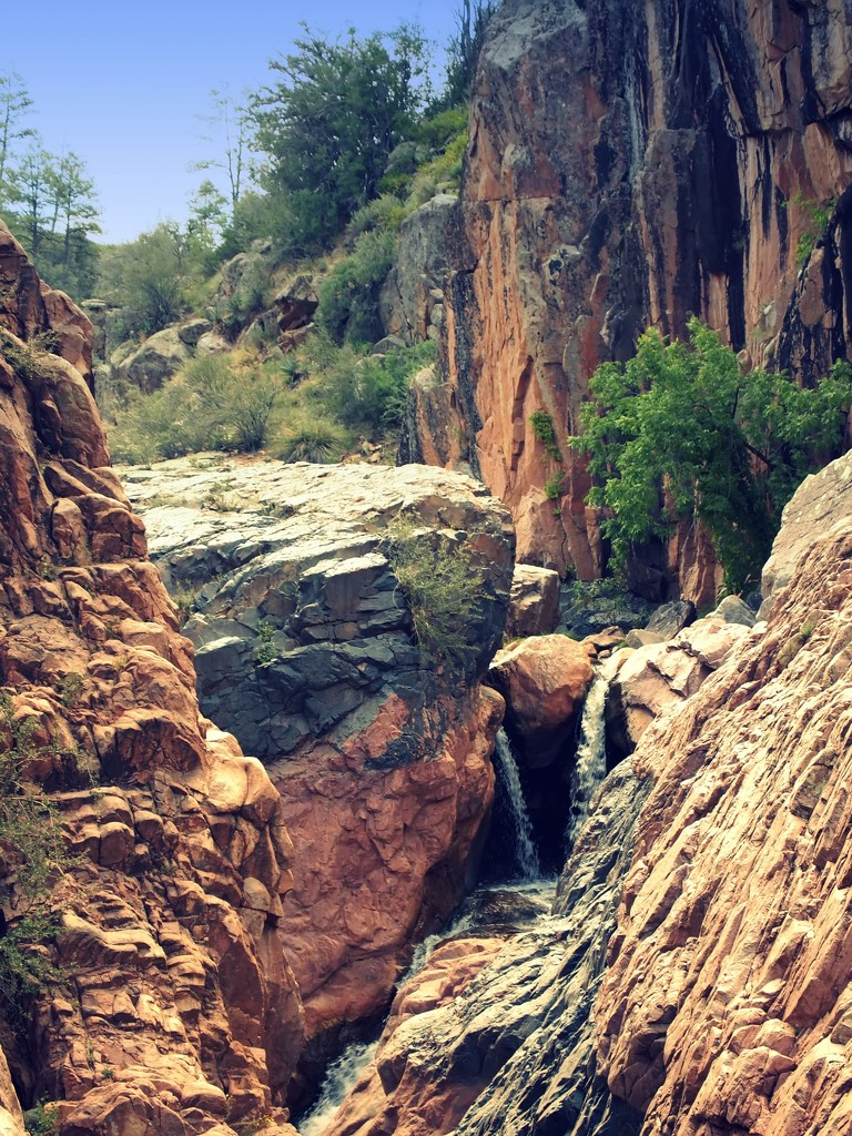 Arizona hike by blueberry1222