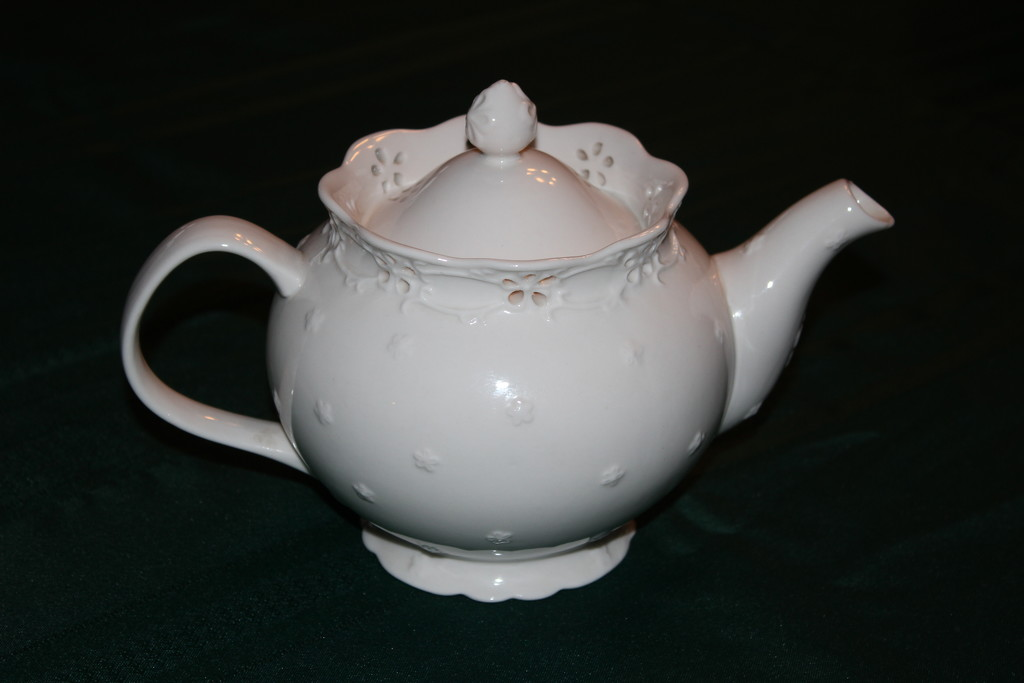 I'm a Little Teapot by jb030958
