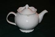 2nd Dec 2019 - I'm a Little Teapot