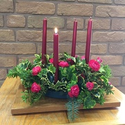 1st Dec 2019 - Advent Sunday