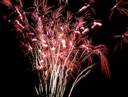 1st Dec 2019 - Tree Lighting Fireworks 3