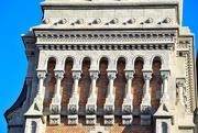 3rd Dec 2019 - Ornate facade