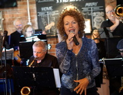 2nd Dec 2019 - Sunday Jazz at The Lion Basford , in Colour