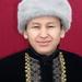 Kazakh Gent