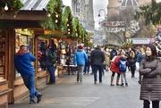 5th Dec 2019 - Rathuas Weihnachts Markt