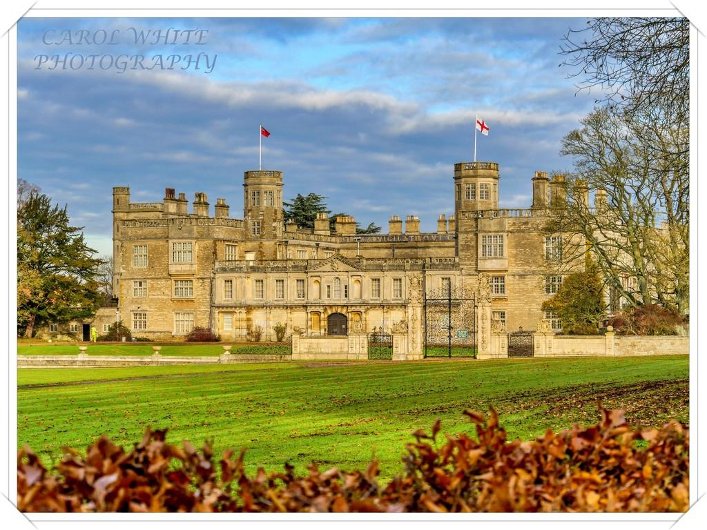 Castle Ashby by carolmw